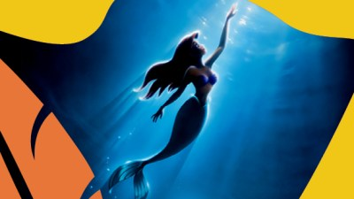 "SF SYMPONY SPARKS NEW LIFE INTO THE ANIMATED CLASSIC, ""THE LITTLE MERMAID""…"