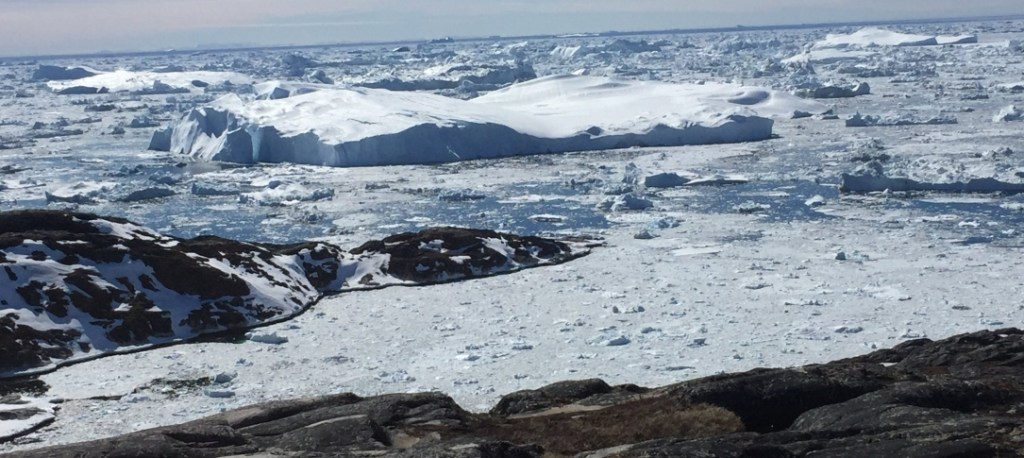 In Greenland, the Only Certainty is Change