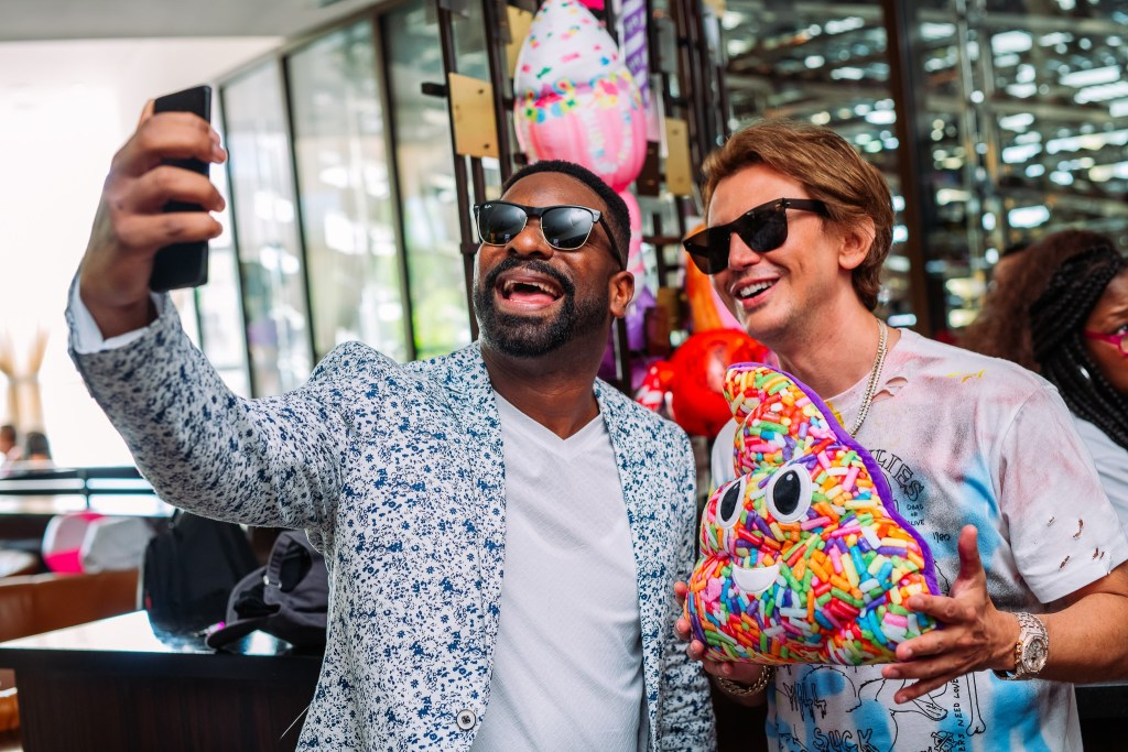 The Star-Studded DJ IRIE WEEKEND 2018 in Miami, Florida