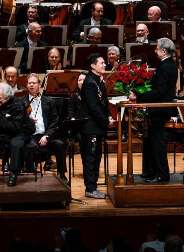 San Francisco Symphony Opening Night Gala