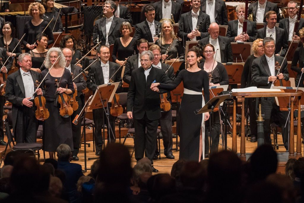 MTT & The SF Symphony Triumph With The Heartfelt Diary of Anne Frank