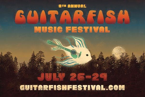 GUITARFISH FESTIVAL 2019