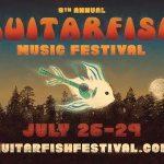 Guitarfish Music