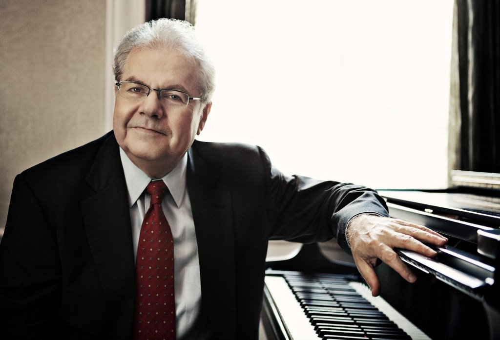Emanuel Ax Plays Brahms' Piano Concerto No. 2 With the SF Symphony