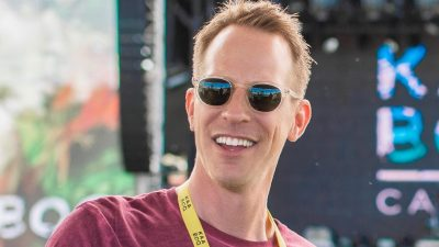 FSHN SPOTLIGHT – KAABOO TEXAS AND BEYOND – JASON FELTS
