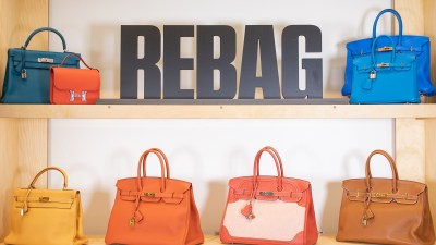 REBAG CELEBRATES MIAMI STORE OPENING HOSTED BY LARSA PIPPEN