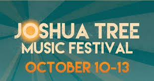 14th Annual Fall Joshua Tree Festival set to rock October in the desert