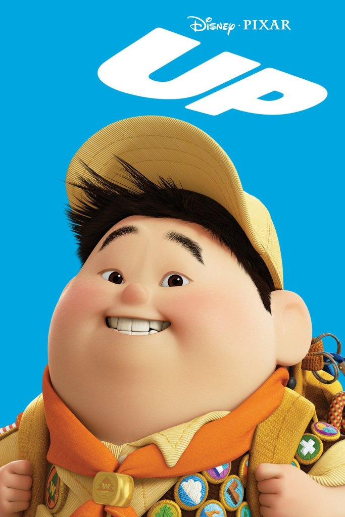 """PIXAR'S ANIMATED CLASSIC """"UP"""" CELEBRATES ITS 10TH YEAR ANNIVERSARY WITH SF SYMPHONY"""