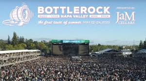 BOTTLEROCKNAPA SELLS OUT OF ALL 2020 PASSES AND GEARS UP FOR ANOTHER BIG YEAR…