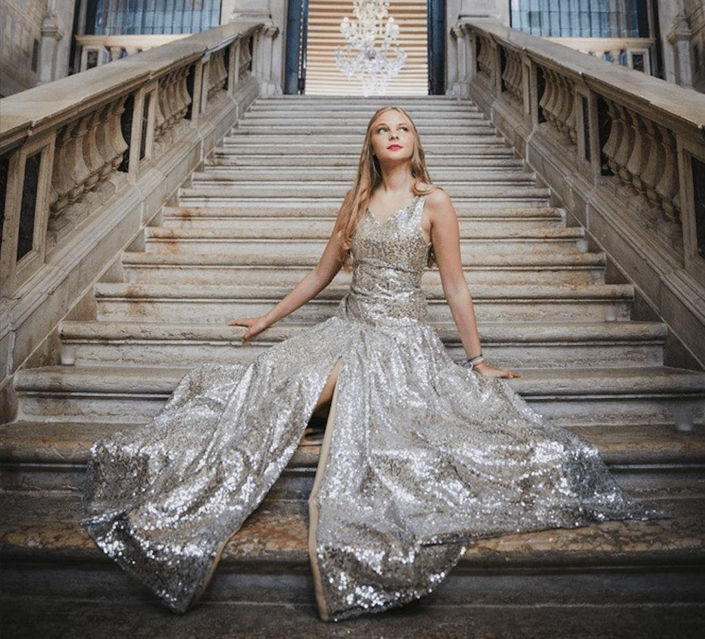 Elisa Caterina Egger dream life into reality