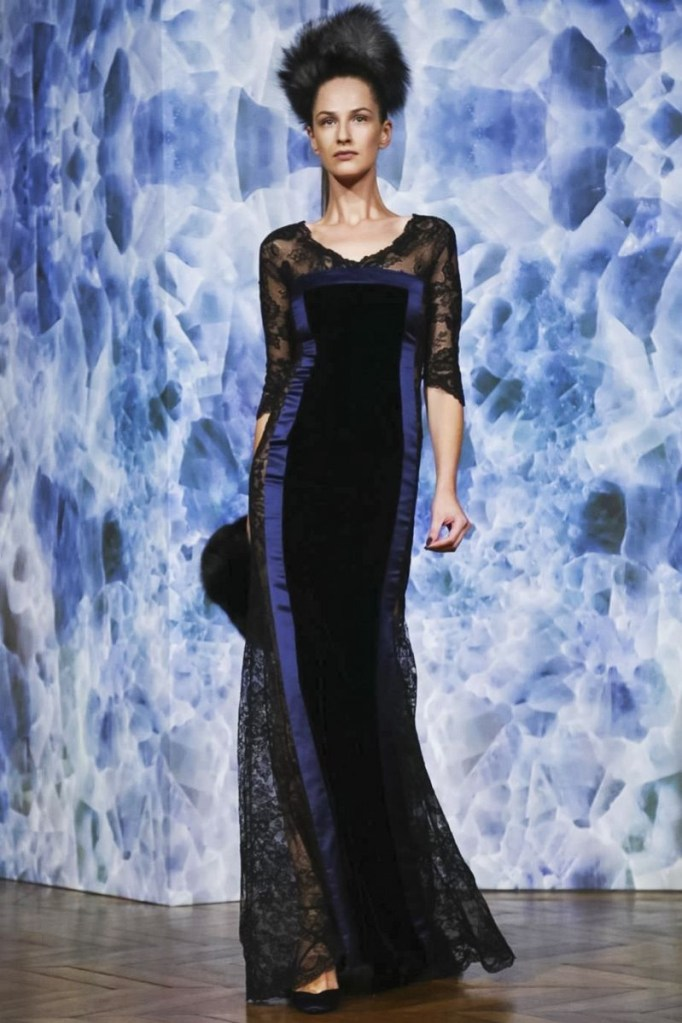 Alexis Mabille Haute Couture Collection Autumn Winter 2014-15