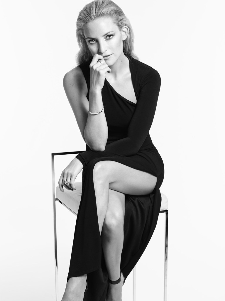 Ann Taylor taps Kate Hudson for exclusive LBD Collection