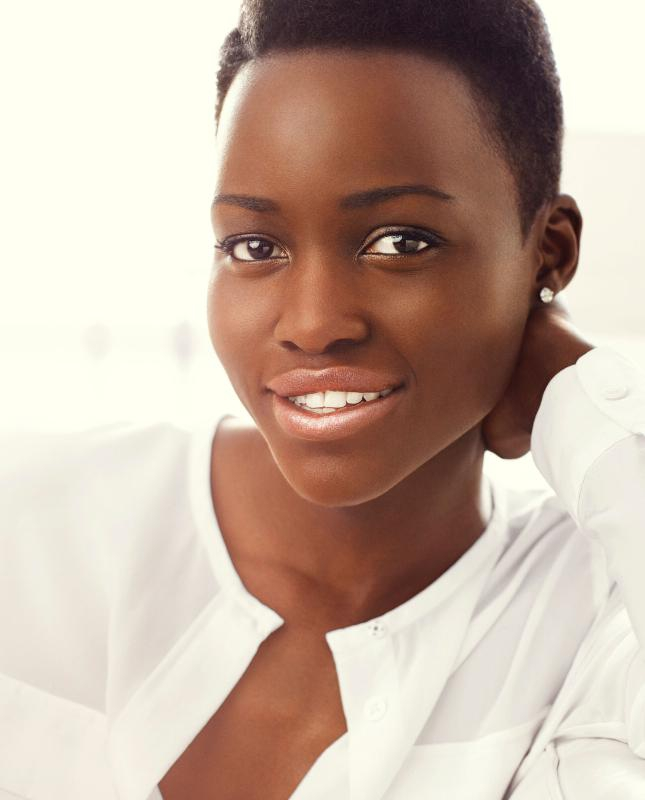 Lancome Announces Lupita Nyong'o as Brand Ambassadress