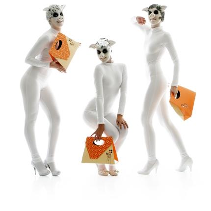 Cardboard Ecobags