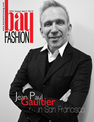 BAYFashion April 2012 – Celebration of Fashion Issue