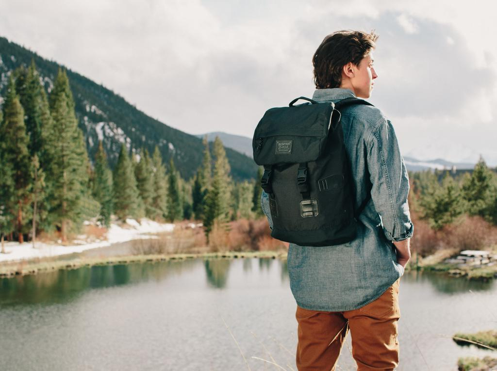 Outdoors for All Seasons: Burton Launches New Fall 2014 Apparel & Bags Collection