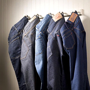 History About Blue Jeans – An American Icon