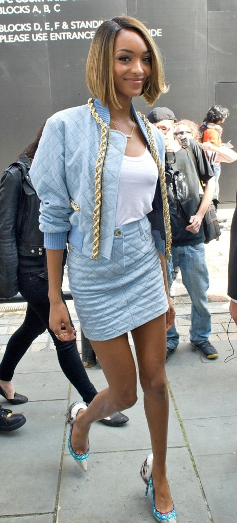 London Fashion Week – Day 1 Highlights