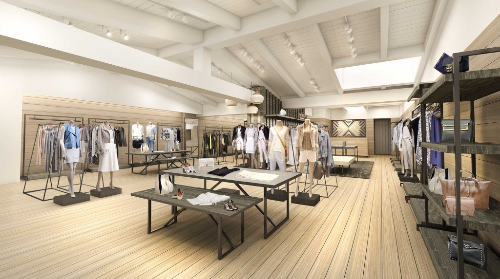Intermix Announces the Opening of its Newest Store Location and Exclusive Product in Palo Alto, California