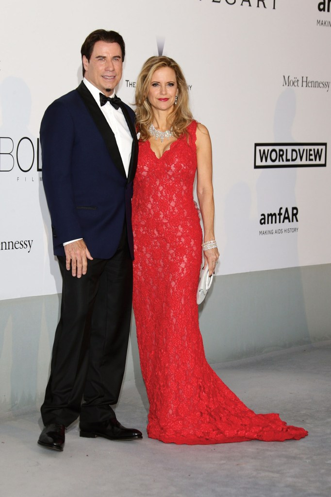 Hollywood moment for AVAKIAN at the annual amfAR Gala Dinner in Cannes on 22nd May, 2014