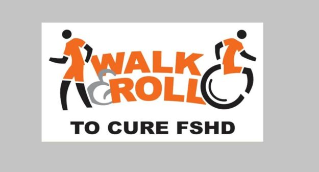 Walk & Roll to Cure FSHD