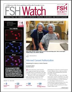 FSH Watch Issue 3 2016
