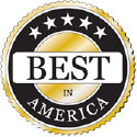 Independent Charities - Best in America