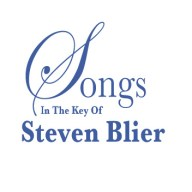 Songs In Key of Steven Blier logo