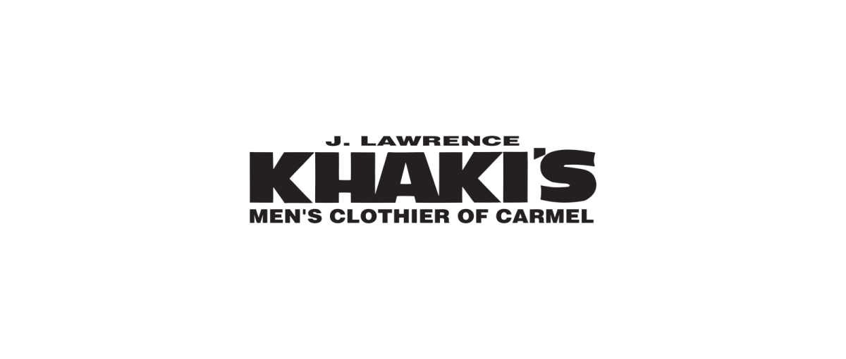 Khakis of Carmel