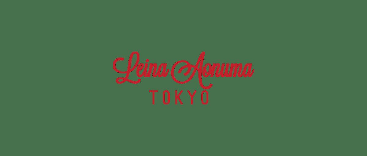 Leina Aonuma Tokyo