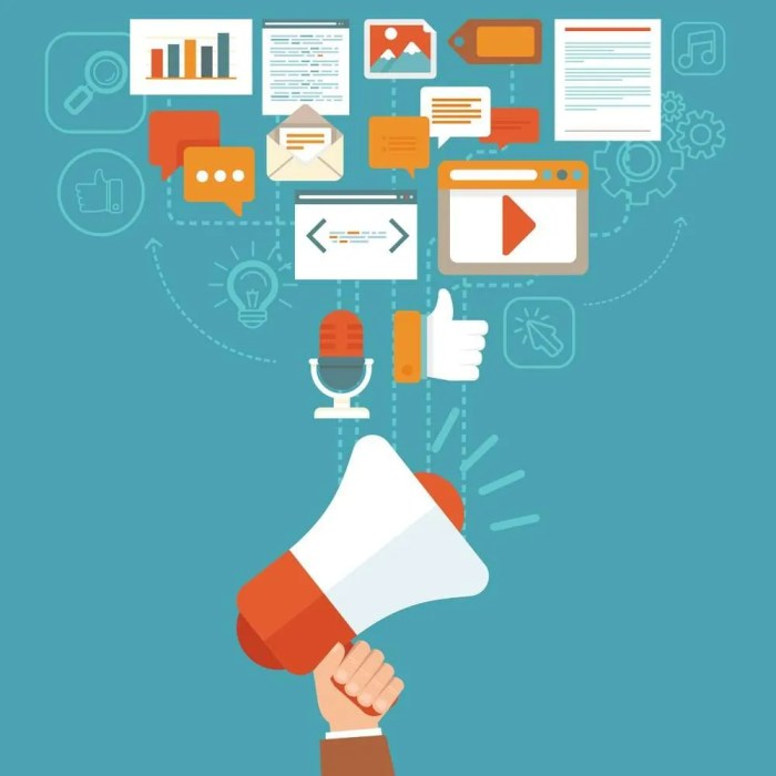 Exploit the Power of Visuals in Your Digital Marketing