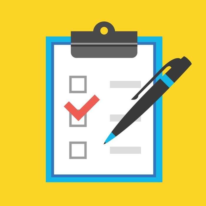 Ten Point Digital Marketing Checklist to be Successful