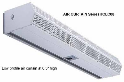 air curtains commercial air curtain