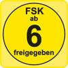FSK ab 6 Logo