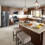 Best Buy Kitchen Remodling Event With Samsung Appliances