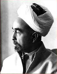 Abdullah the First