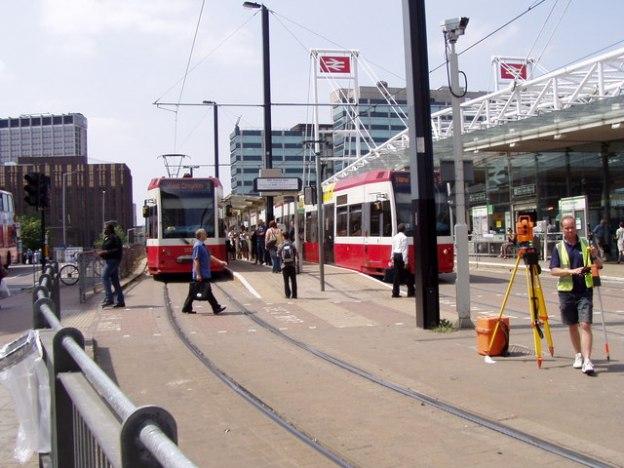east-croydon-station