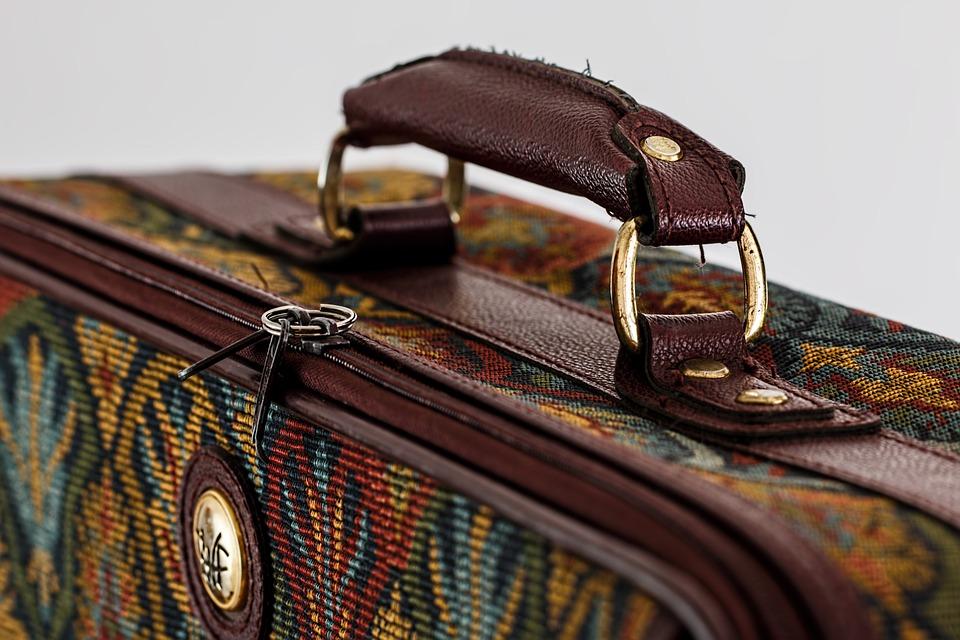 bag's handle