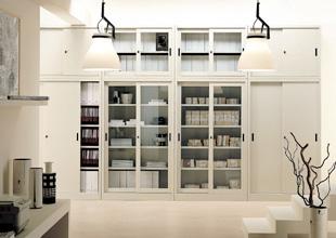 Estel group, azienda italiana leader nella produzione di mobili per ufficio. Mobili Metallici Per Ufficio