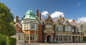 Cybersecurity college to open at Bletchley Park