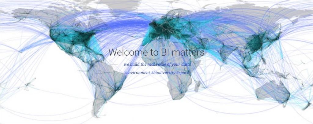 B.I. matters