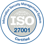 fsociety's ISO 27001 certification