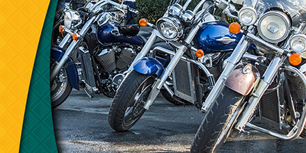 Try our student loan calculator > Motorcycle Loan - First Source Federal Credit Union