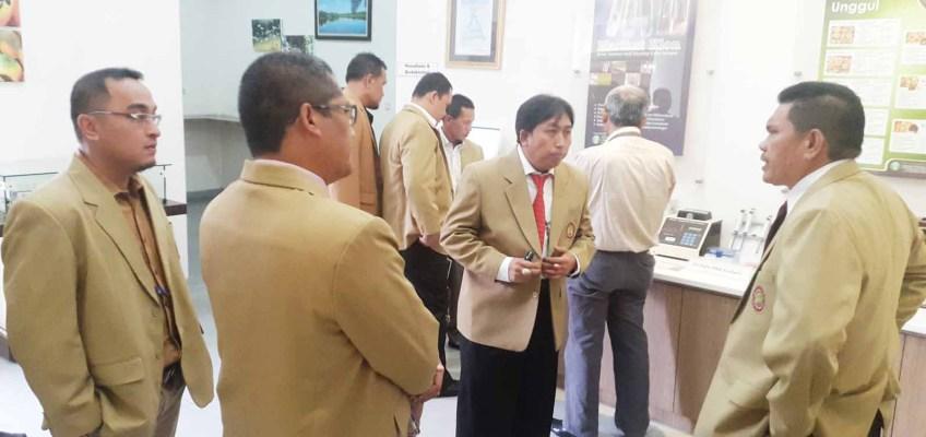 Kunjungan Kerja Galeri Riset PPKS