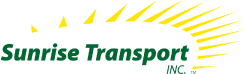 Sunrise Transport