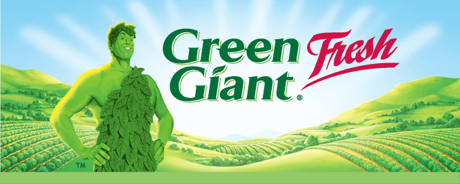 Green Giant Fresh