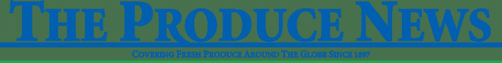 The Produce News logo