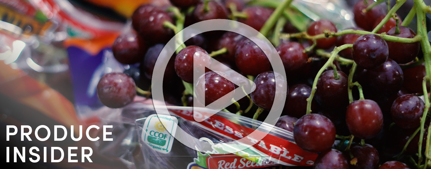Organic & Fresh Food - Produce Distributors | Four Seasons