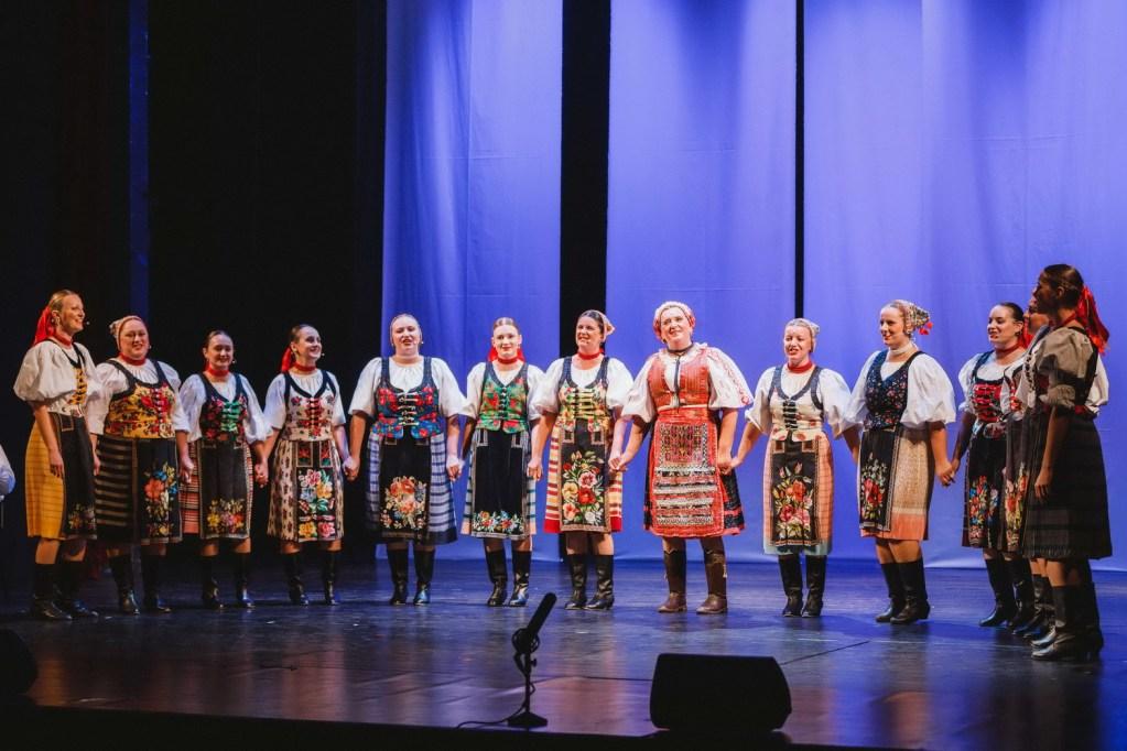 Spevácka skupina FS Urpín