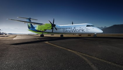 Majestic Software MJC8 Q400 voor P3Dv4 – FsVisions
